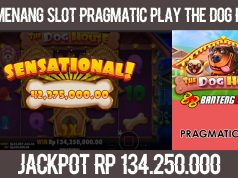Tips Menang Slot Online Pragmatic Play The Dog House Indonesia