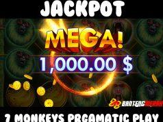 Tips Menang Slot 7 Monkeys Pragmatic Play Indonesia