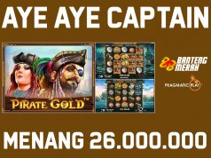 Slot Pirate Gold Bantengmerah
