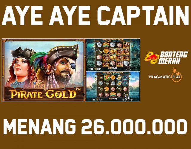 Slot Pirate Gold Bantengmerah