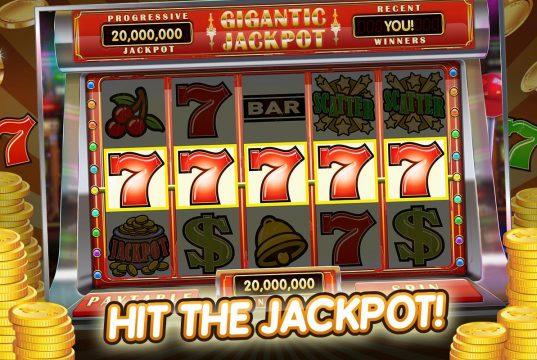 Jackpot Slot Gaming