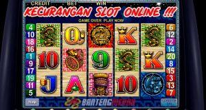 Kecurangan Slot Online Bantengmerah