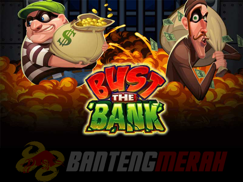 Microgaming Slot Bust The Bank