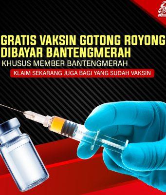 Vaksin gotong royong