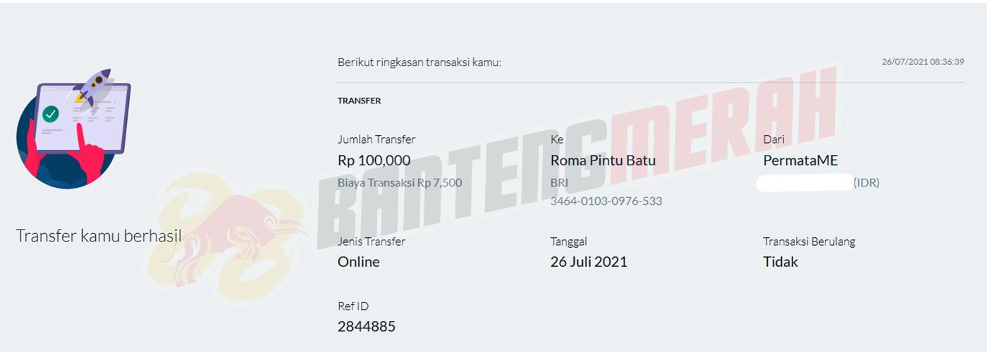 Bukti Transfer - 10