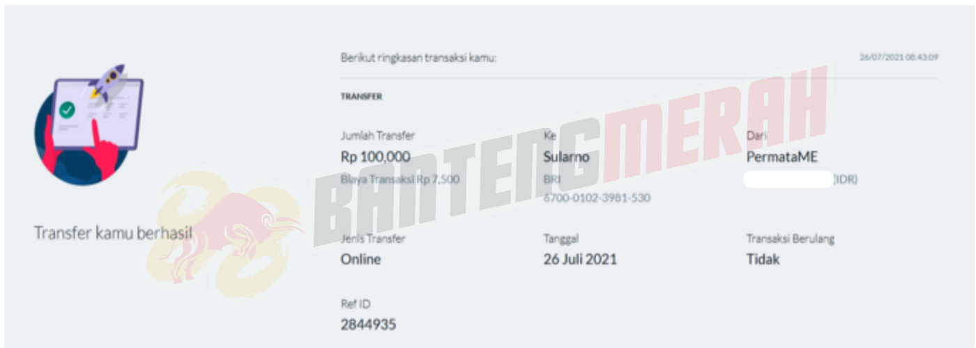 Bukti Transfer - 11