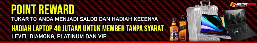 Bantengmerah Promotion
